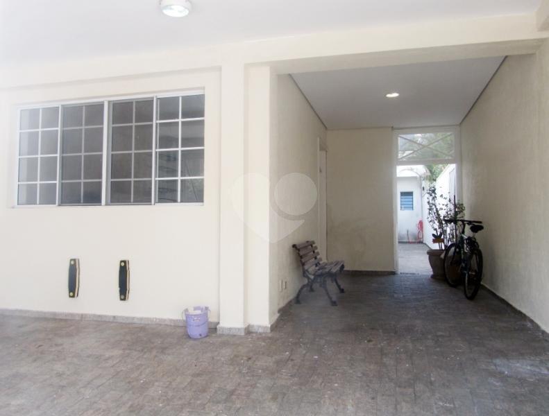 Venda Casa São Paulo Jardim Paulistano REO145121 7
