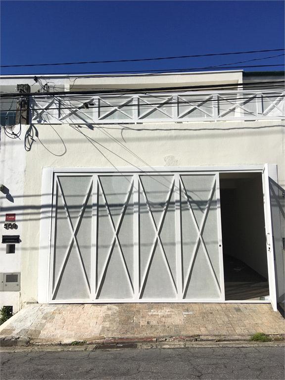 Venda Casa São Paulo Jardim Paulistano REO145121 17
