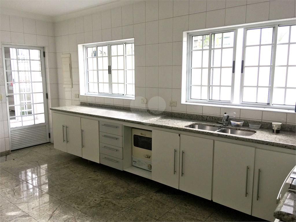 Venda Casa São Paulo Jardim Paulistano REO145121 26