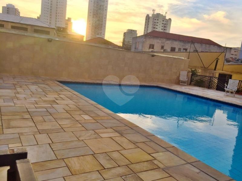 Venda Apartamento São Paulo Alto Da Mooca REO145259 1