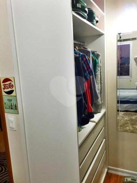Venda Apartamento São Paulo Alto Da Mooca REO145259 21
