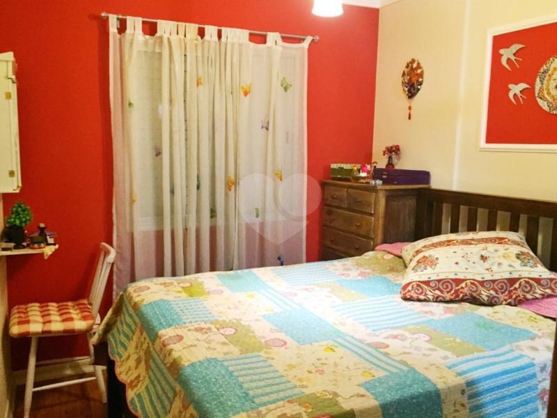 Venda Apartamento São Paulo Alto Da Mooca REO145259 28