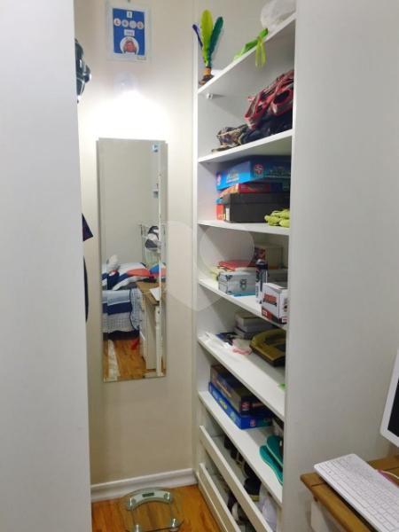 Venda Apartamento São Paulo Alto Da Mooca REO145259 30