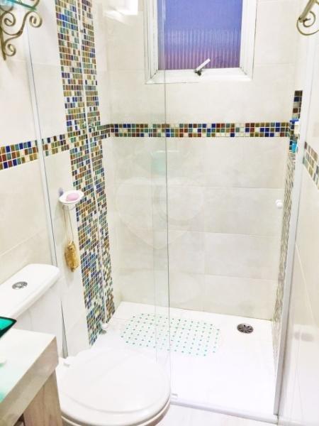 Venda Apartamento São Paulo Alto Da Mooca REO145259 15
