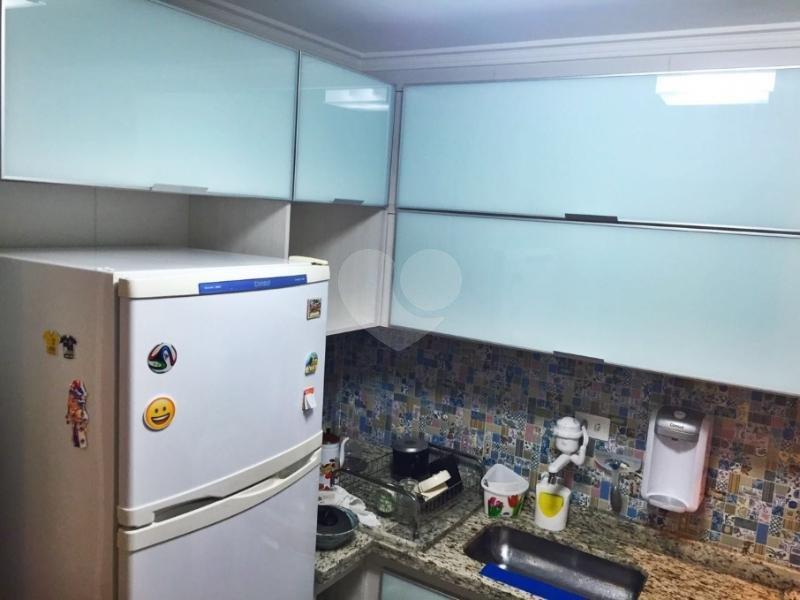 Venda Apartamento São Paulo Alto Da Mooca REO145259 10