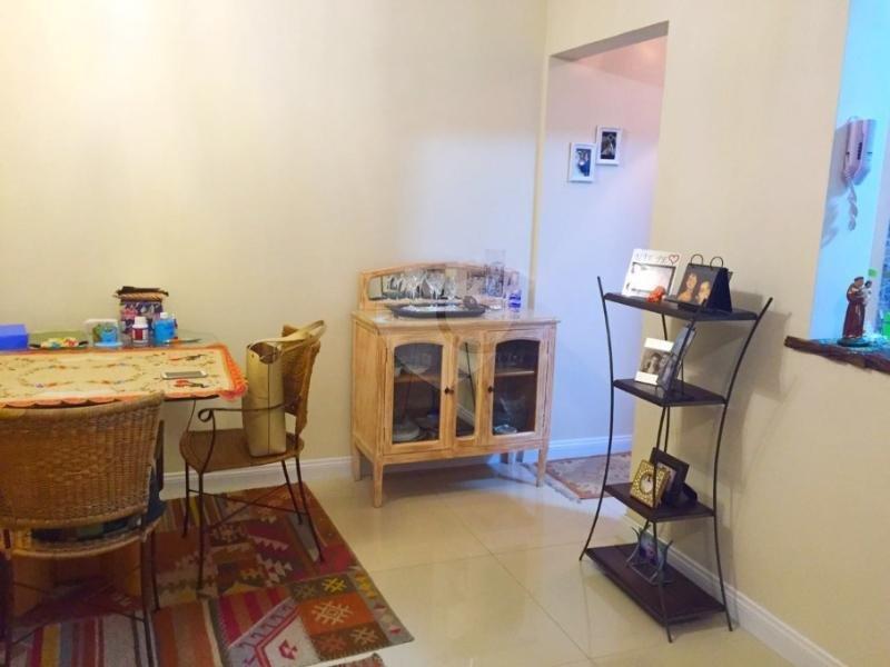 Venda Apartamento São Paulo Alto Da Mooca REO145259 6