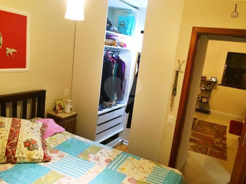 Venda Apartamento São Paulo Alto Da Mooca REO145259 25
