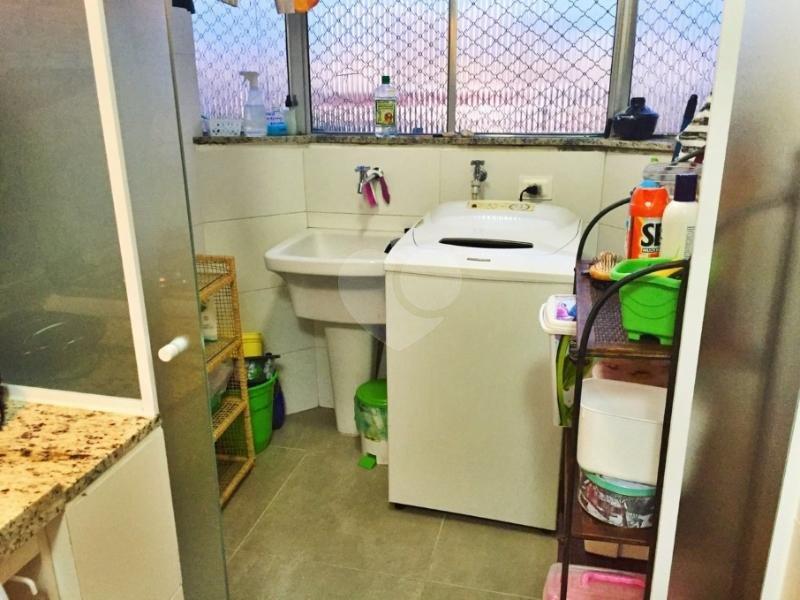 Venda Apartamento São Paulo Alto Da Mooca REO145259 19
