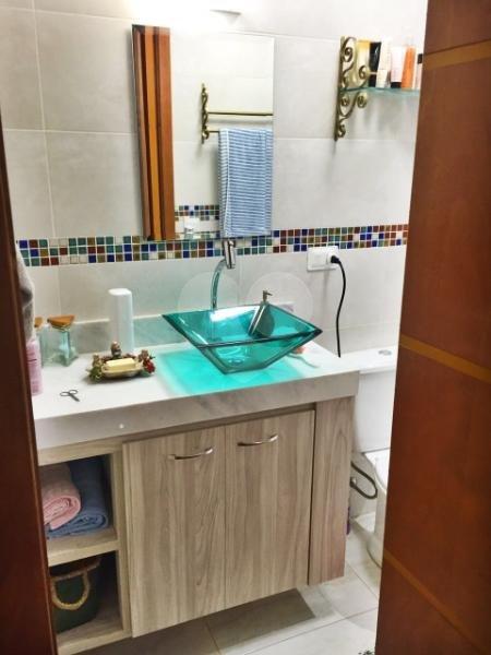 Venda Apartamento São Paulo Alto Da Mooca REO145259 26