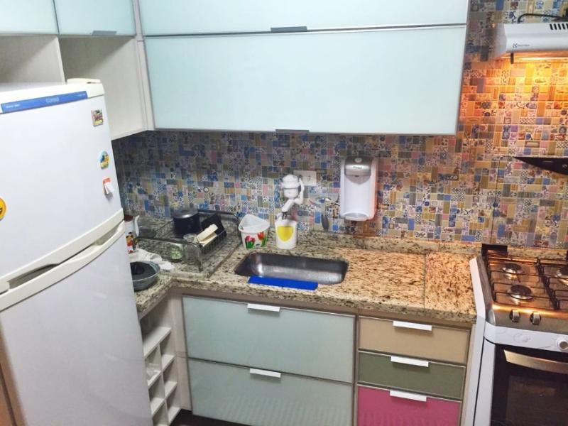 Venda Apartamento São Paulo Alto Da Mooca REO145259 17