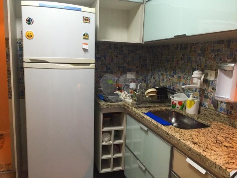 Venda Apartamento São Paulo Alto Da Mooca REO145259 12