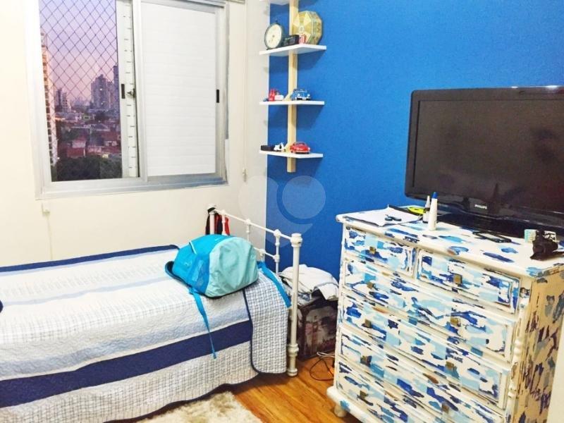 Venda Apartamento São Paulo Alto Da Mooca REO145259 14