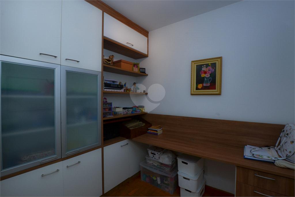 Venda Apartamento São Paulo Pinheiros REO145265 25