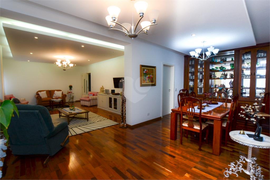 Venda Apartamento São Paulo Pinheiros REO145265 2