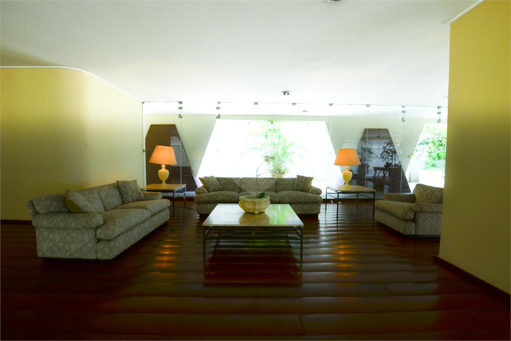 Venda Apartamento São Paulo Pinheiros REO145265 55