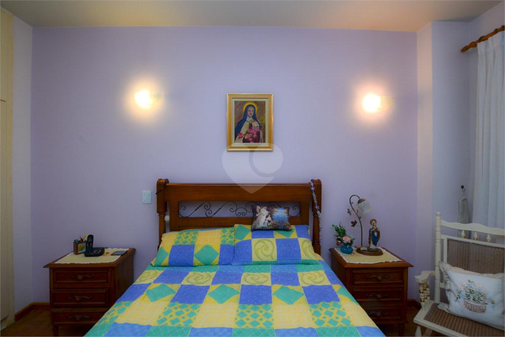 Venda Apartamento São Paulo Pinheiros REO145265 27