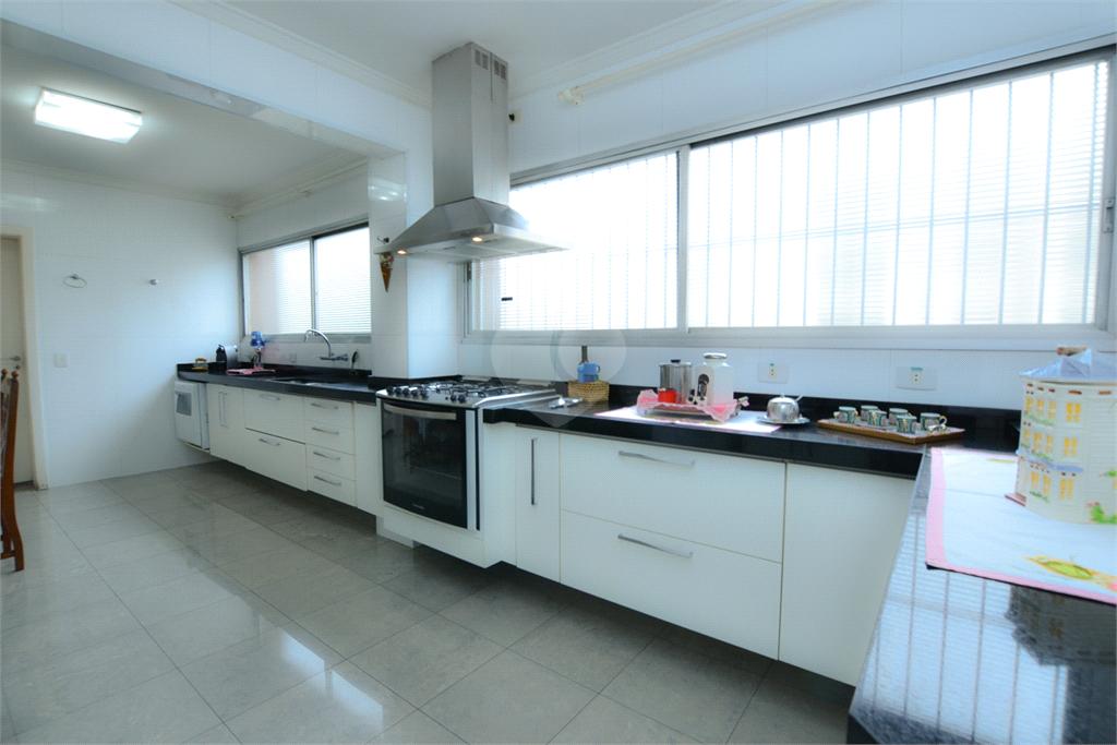 Venda Apartamento São Paulo Pinheiros REO145265 20