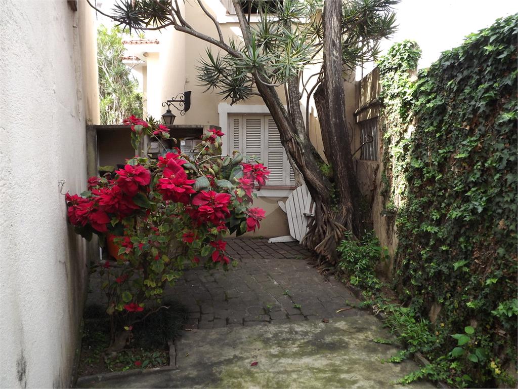 Venda Casa São Paulo Cidade Monções REO145505 17