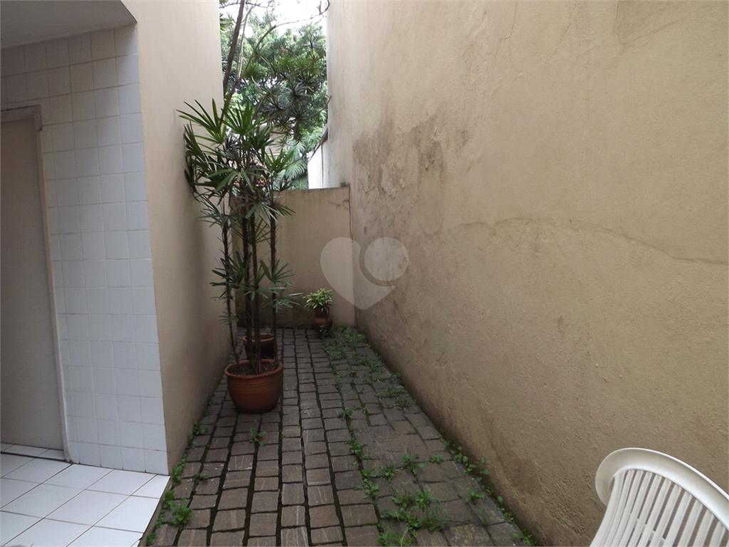 Venda Casa São Paulo Cidade Monções REO145505 15