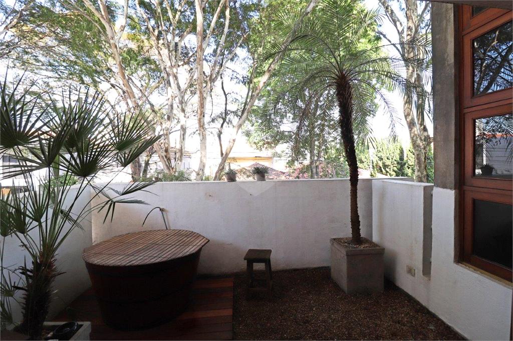 Venda Casa São Paulo Brooklin Paulista REO145618 34