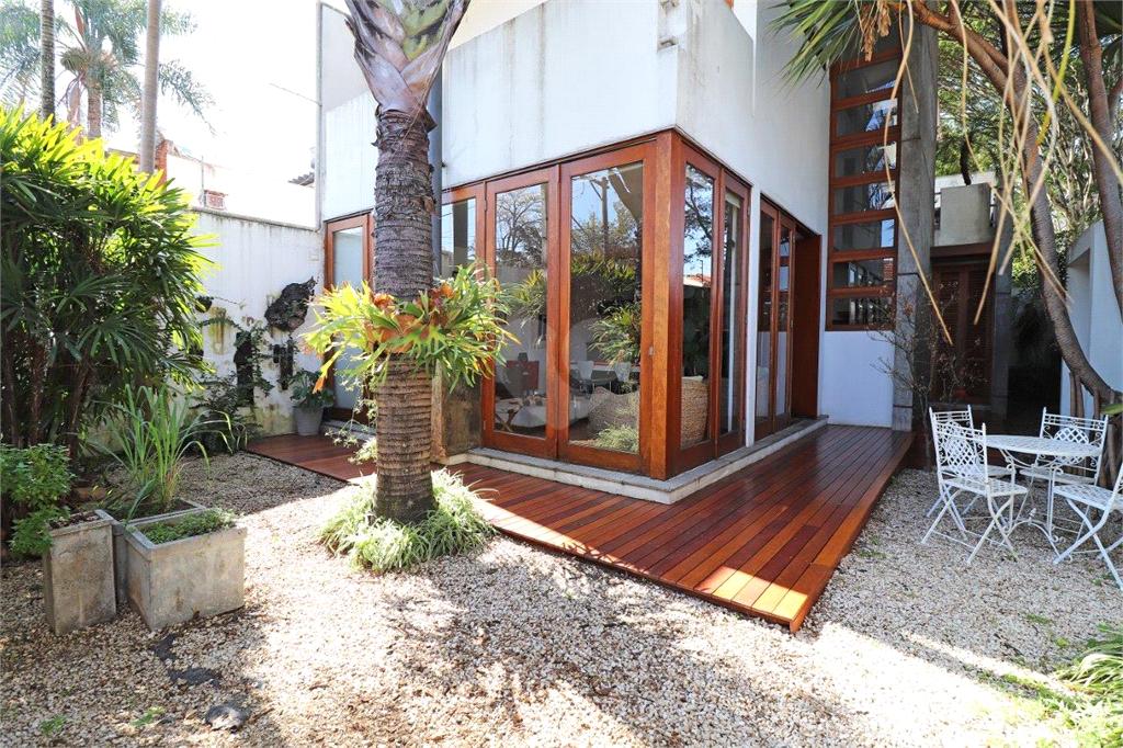 Venda Casa São Paulo Brooklin Paulista REO145618 32