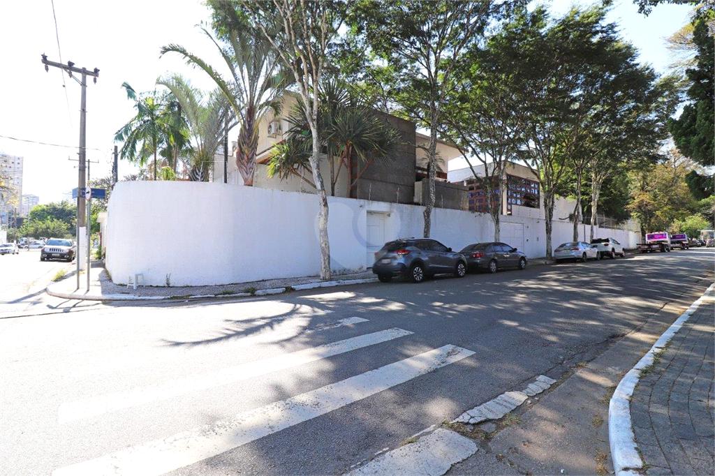 Venda Casa São Paulo Brooklin Paulista REO145618 25