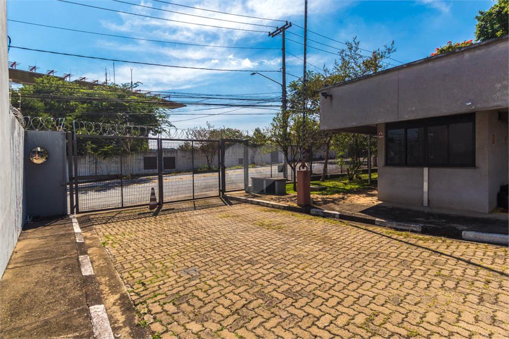 Venda Prédio inteiro São Paulo Jabaquara REO145735 52