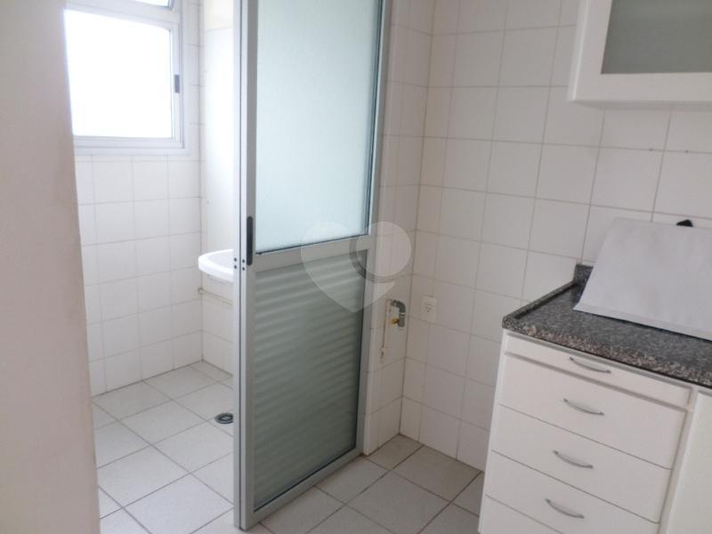Aluguel Apartamento São Paulo Pinheiros REO145845 15