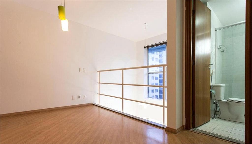 Aluguel Apartamento São Paulo Pinheiros REO145845 7