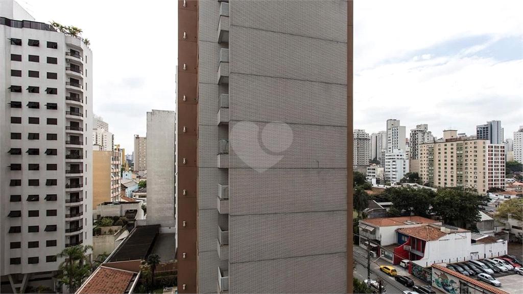 Aluguel Apartamento São Paulo Pinheiros REO145845 11