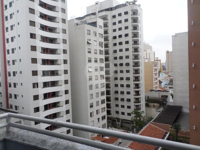 Aluguel Apartamento São Paulo Pinheiros REO145845 9