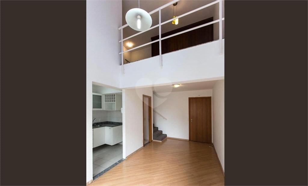 Aluguel Apartamento São Paulo Pinheiros REO145845 2