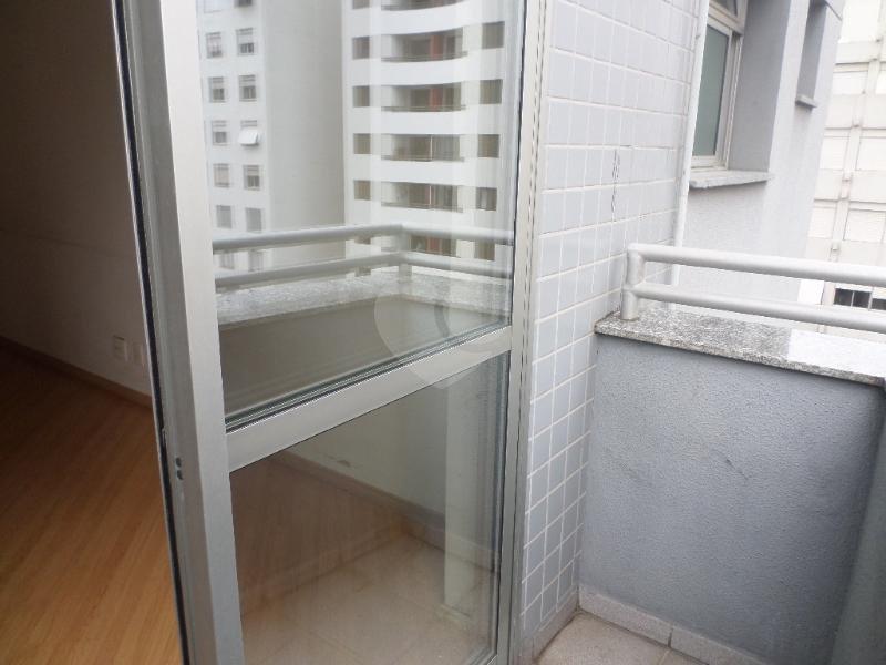 Aluguel Apartamento São Paulo Pinheiros REO145845 12