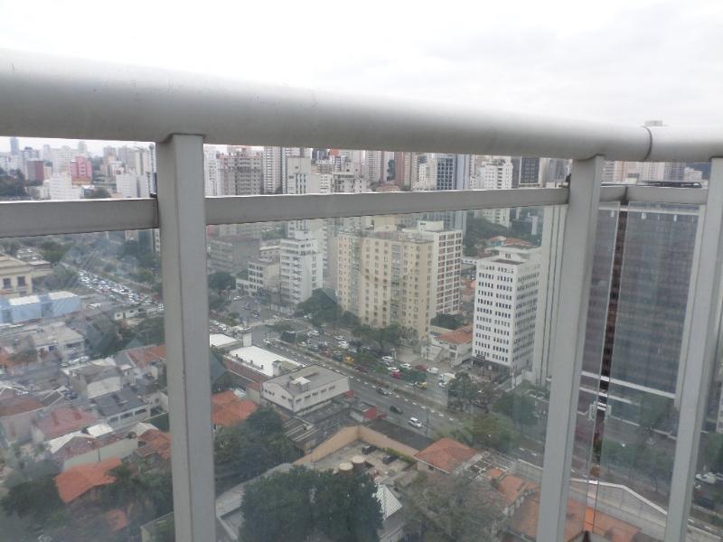 Aluguel Apartamento São Paulo Pinheiros REO145845 20