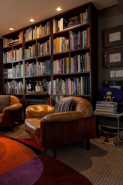 Venda Apartamento São Paulo Jardim Paulista REO145901 25
