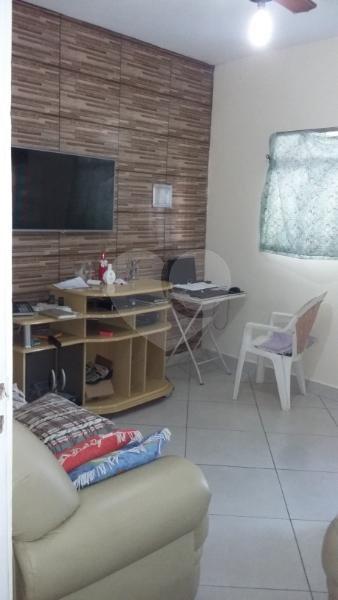 Venda Casa Praia Grande Guilhermina REO146043 2