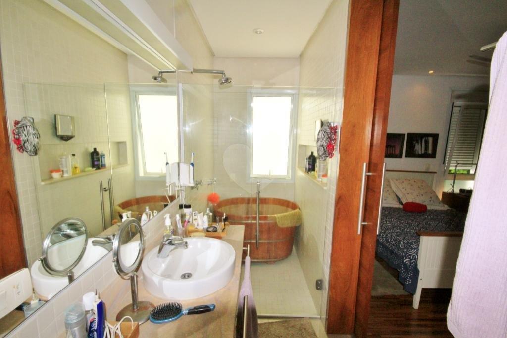 Venda Casa São Paulo Vila Madalena REO146105 21