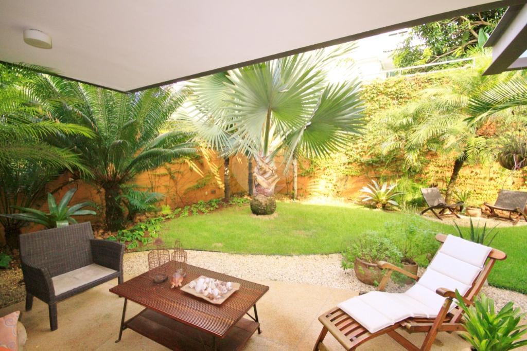 Venda Casa São Paulo Vila Madalena REO146105 10