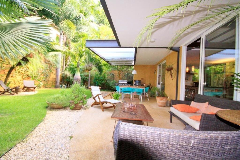 Venda Casa São Paulo Vila Madalena REO146105 2