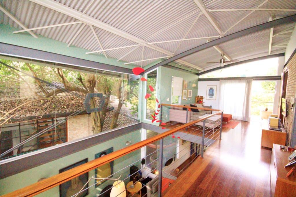 Venda Casa São Paulo Vila Madalena REO146105 14