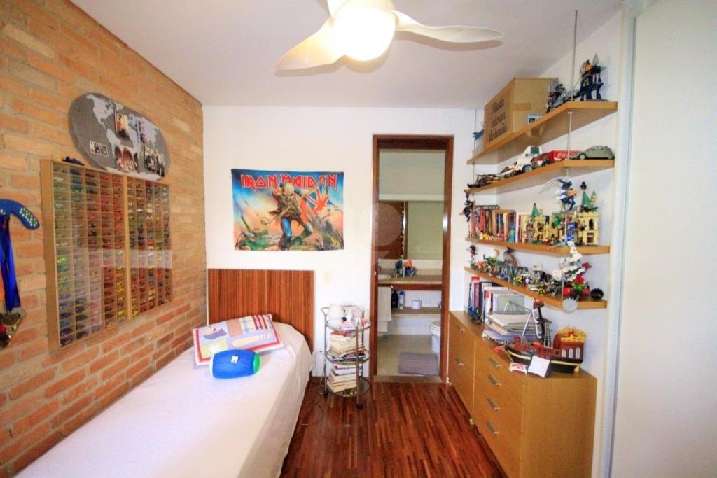 Venda Casa São Paulo Vila Madalena REO146105 17
