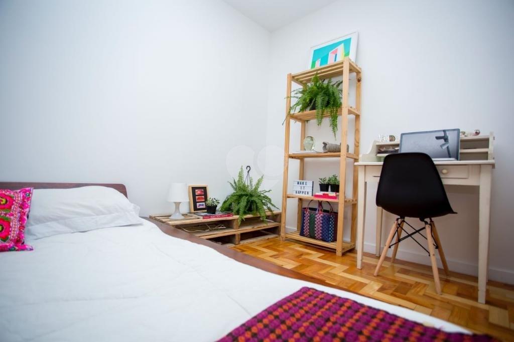 Venda Apartamento São Paulo Cerqueira César REO146124 32