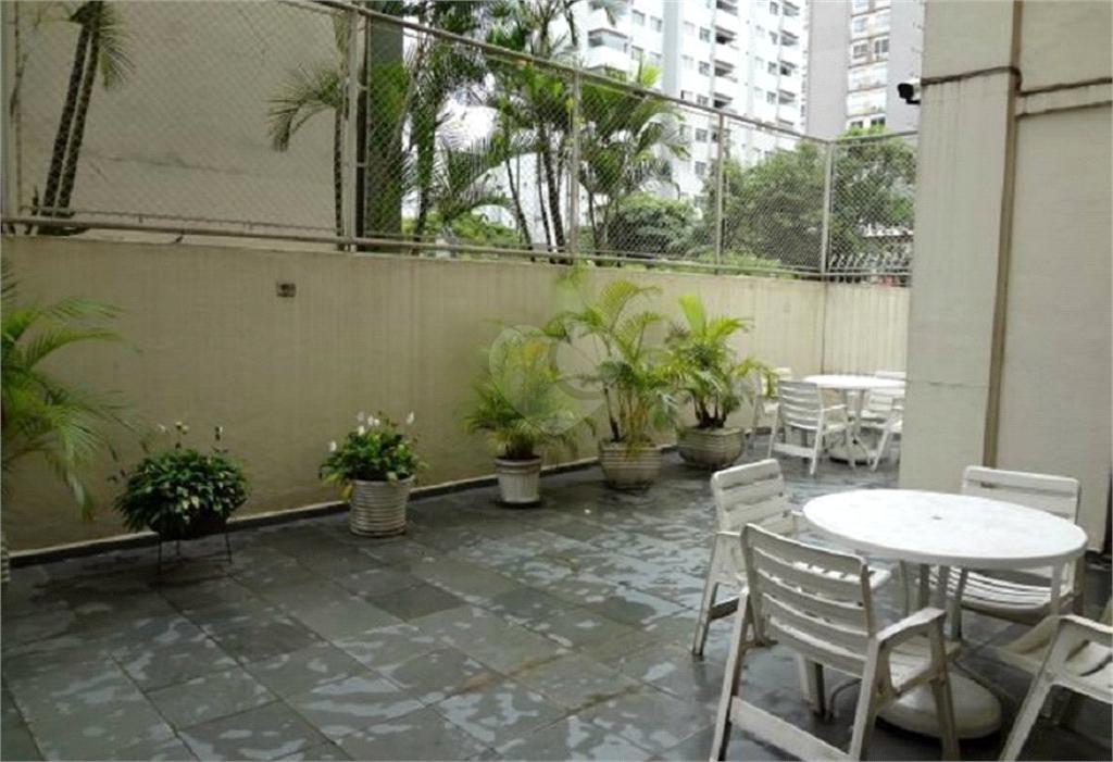 Venda Apartamento São Paulo Pinheiros REO146214 11