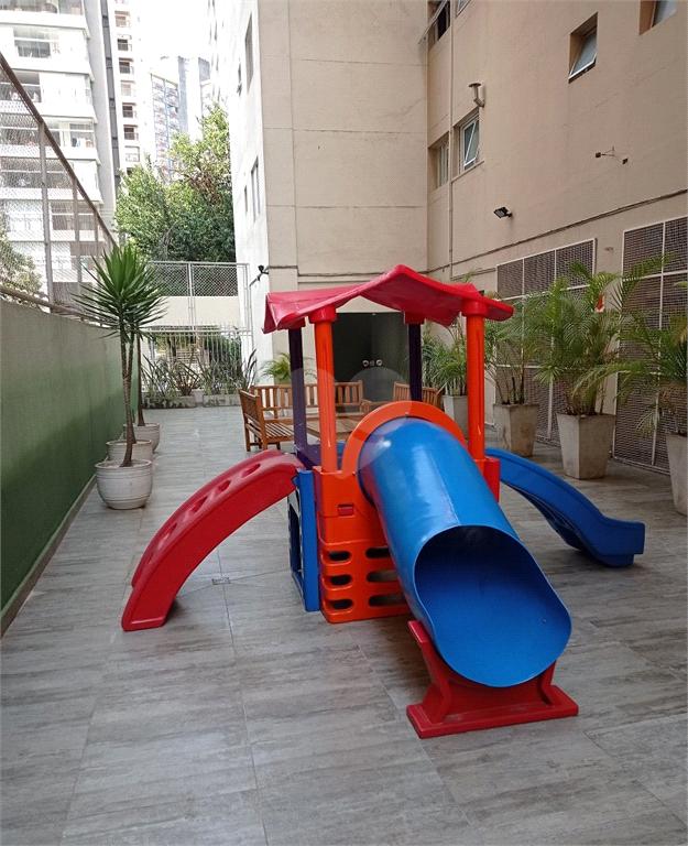 Venda Apartamento São Paulo Pinheiros REO146214 7
