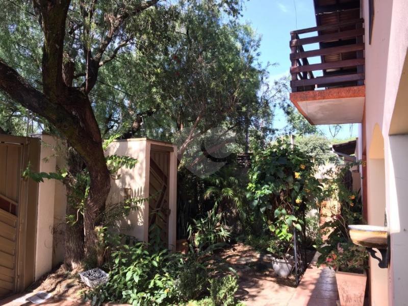 Venda Casa Americana Cidade Jardim Ii REO146417 8