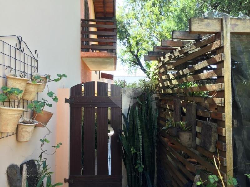 Venda Casa Americana Cidade Jardim Ii REO146417 9