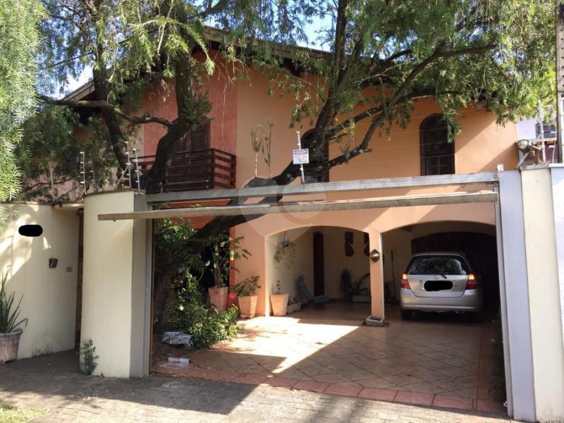 Venda Casa Americana Cidade Jardim Ii REO146417 23