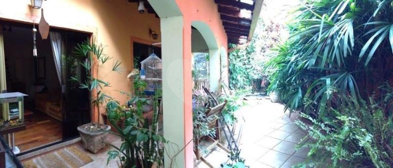 Venda Casa Americana Cidade Jardim Ii REO146417 16