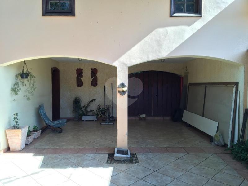 Venda Casa Americana Cidade Jardim Ii REO146417 2