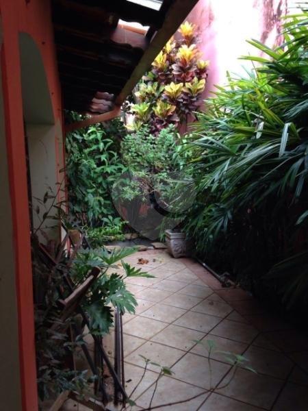 Venda Casa Americana Cidade Jardim Ii REO146417 5